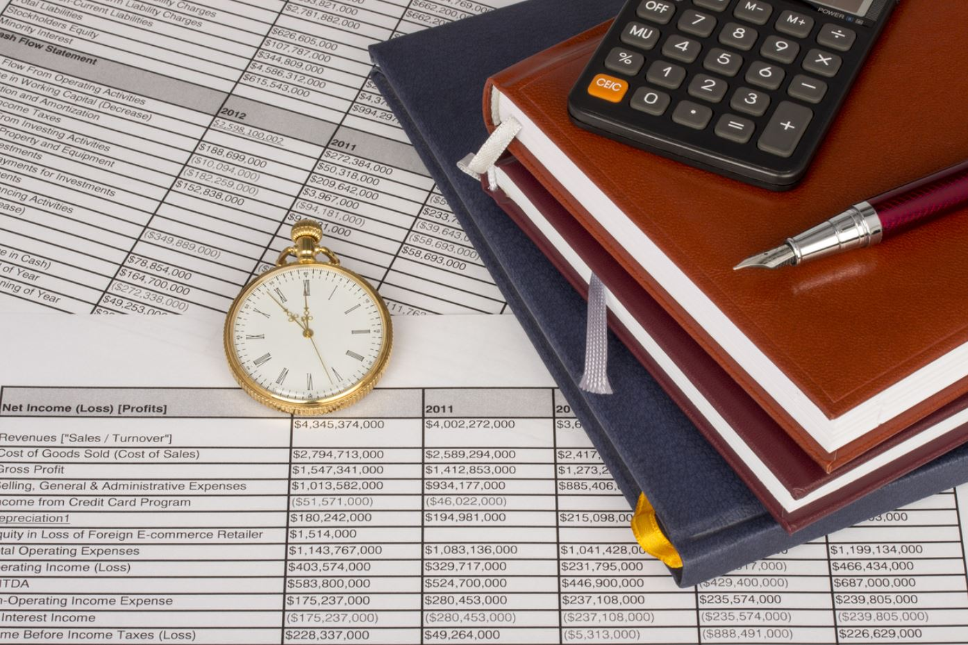 Don't give up the chance to claim tax relief – capital allowances