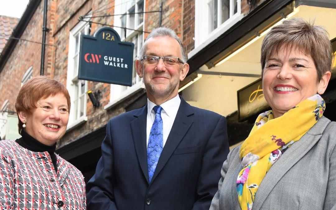 Deborah Barton announced as new director of the firm
