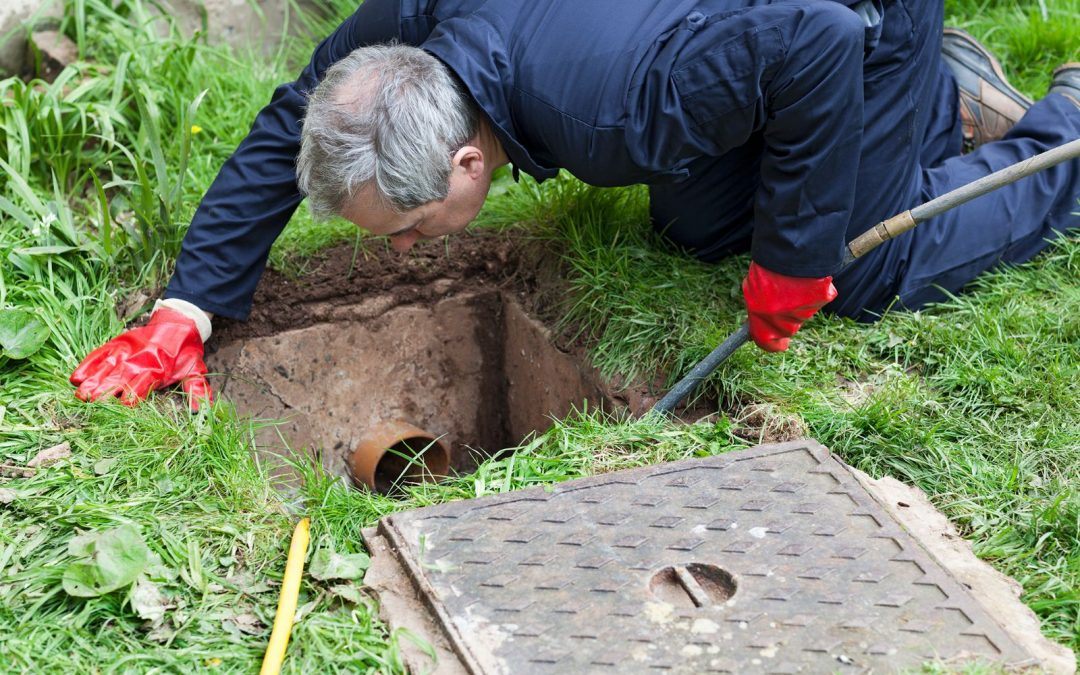 Flushing out what lies beneath: why we need to talk about sewers and drains