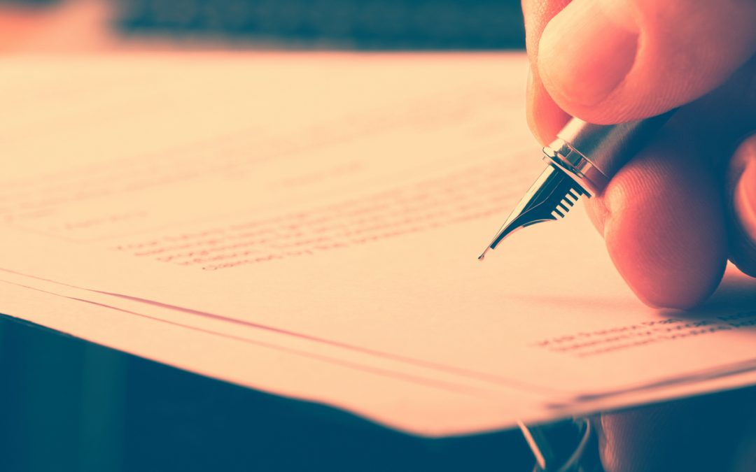What is Grant of Probate and why do I need it?