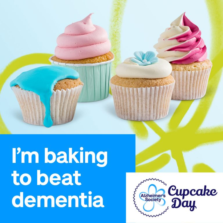 Cupcake Day on 13th June!