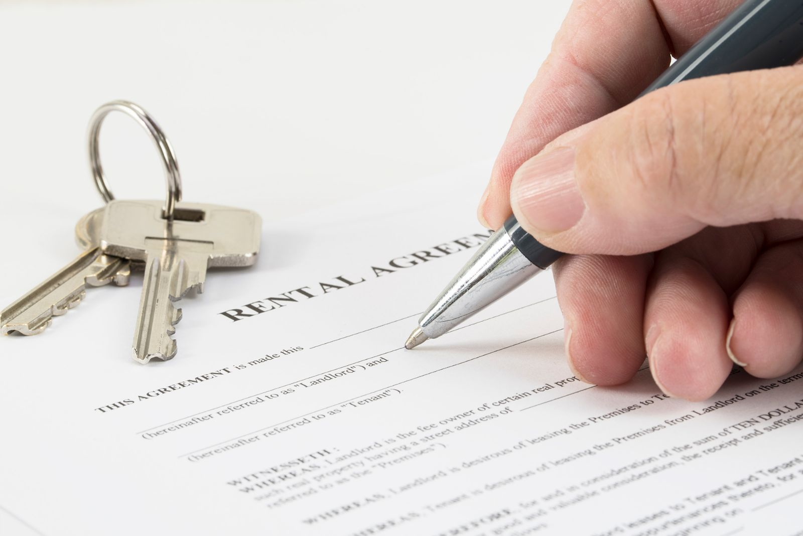What landlords need to know about the Tenant Fees Act 2019