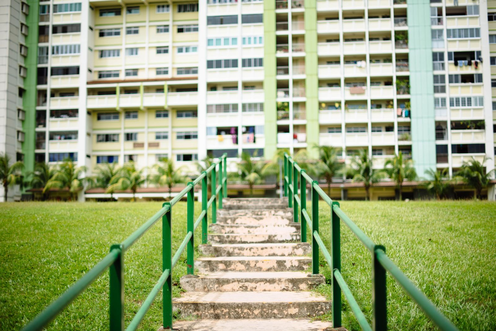 Proposed Reform of Residential Leasehold Properties