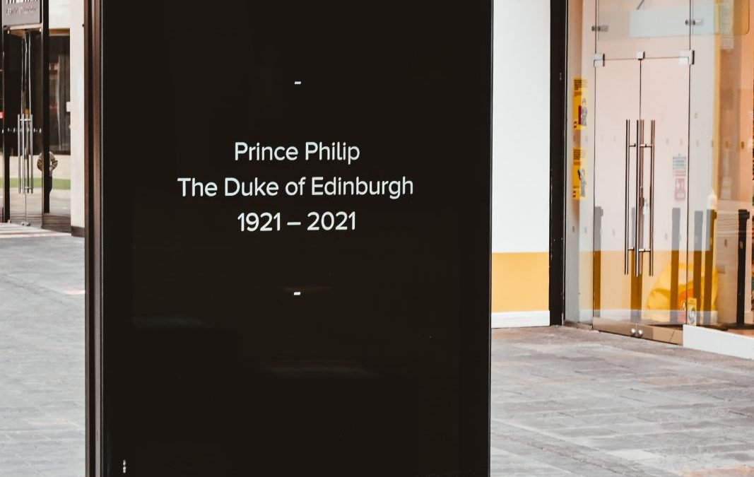 Prince Philip's Will is going to be kept secret