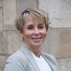 Vicky Middleton